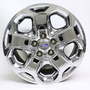 bolt pattern guide for ford
