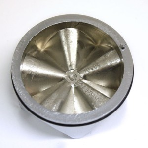 Niche Wheel Chrome Center Cap 10904