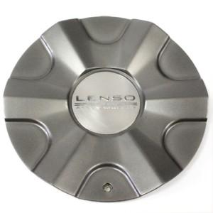 20 22 Lenso Alloy Wheels Center Cap LS27 0198
