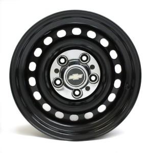 15 Quot Wheel Steel Chevy Caprice Impala 94 95 96 Rgr N97 Oem