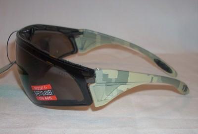 Eyeglass Frames Yakima Wa : SSP Yakima Smoke Anti Fog Lens Military Camo Shooting ...