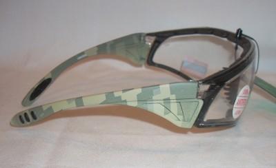Eyeglass Frames Yakima Wa : SSP Yakima Clear UV400 Anti Fog Lens Military Camo ...