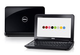 Dell Inspiron mini 1018 Netbook BLACK 250gb WebCam Warranty BlueTooth