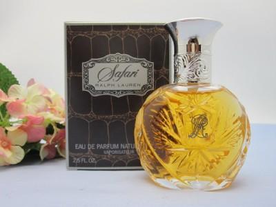 burberry london eau de parfum spray  ~safari eau