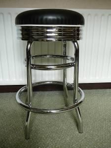 cola red liberty bar stool in black for john lewis ex. Black Bedroom Furniture Sets. Home Design Ideas