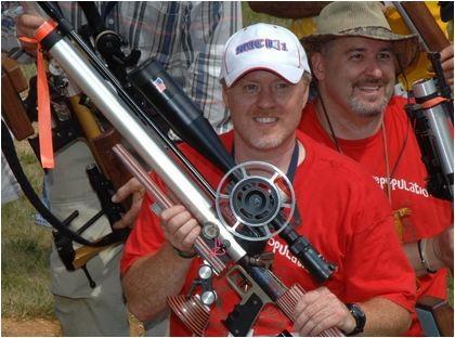 Nikko Stirling Diamond Sportsman 10 50x60 Nato 30mm Rifle