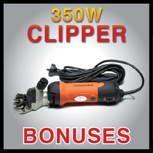 350w-Electric-Shearing-Supplies-Clipper-Shear-Sheep-Goats-Alpaca-Farm-Shears
