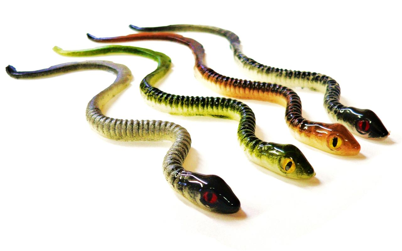 Bogs new serpents snake lure bass pike walleye bait 2 for Snake fishing lure