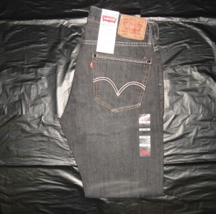 Levi&amp039s Men&amp039s 527 Boot Cut Smoked Grey Jeans 0030 | eBay