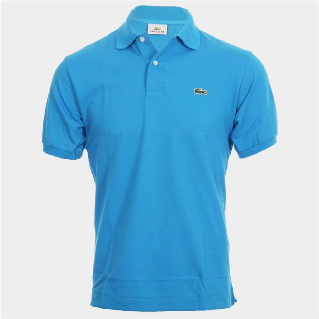 Mens lacoste polo shirts ebay for Lacoste polo shirts ebay