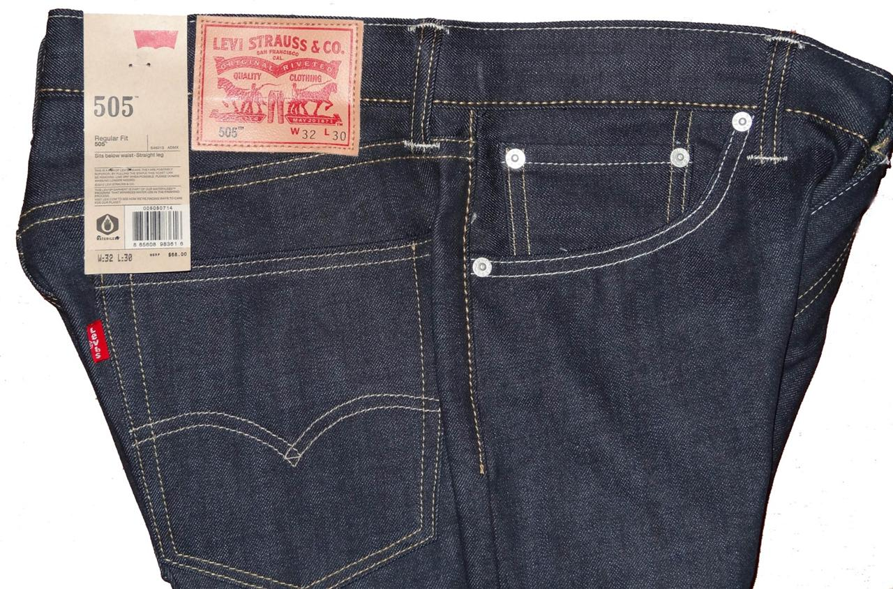 40 X 32 Mens Jeans