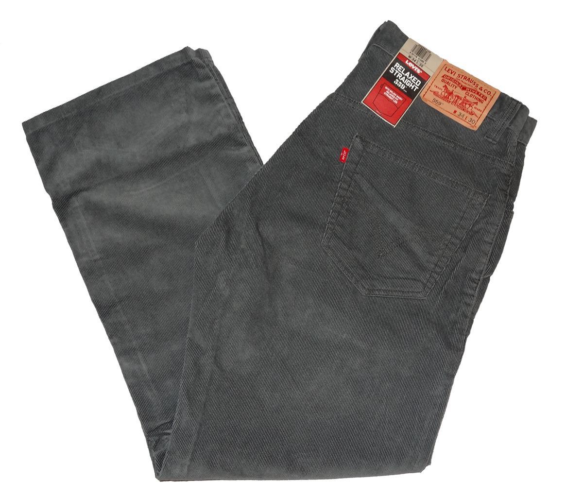Elegant Vintage 90s Bellbottom Pants 90s -Levis- Womens Tan Cotton Polyester Corduroy Boot Cut Jeans ...