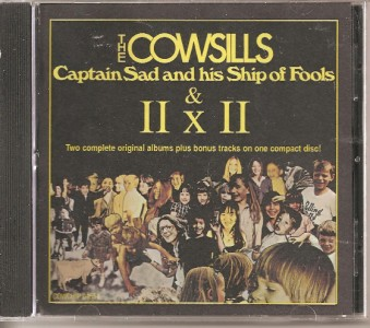 The Cowsills - II X II