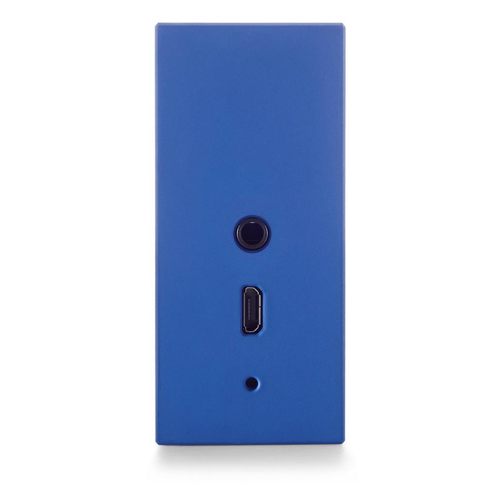 jbl go bluetooth speaker built in speakerphone 5 hours rechargeable battery blue ebay. Black Bedroom Furniture Sets. Home Design Ideas
