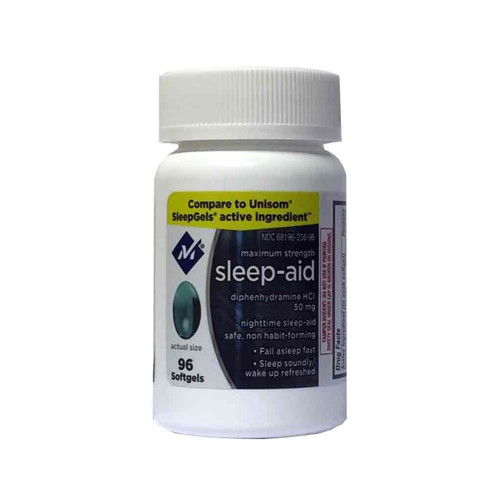 ativan as a sleep aid