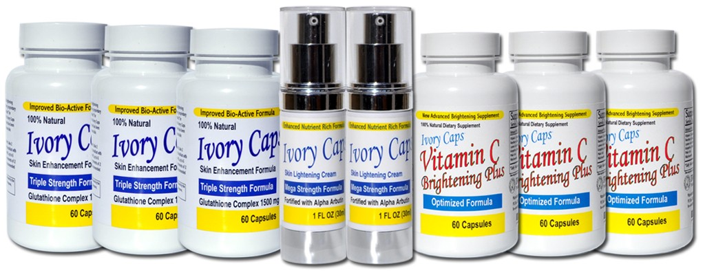 IvoryCaps-Skin-Whitening-Lightening-Pill-Cream-Glutathione-Pills-Vitamin-C-Ivory