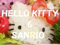 HELLO KITTY / SANRIO
