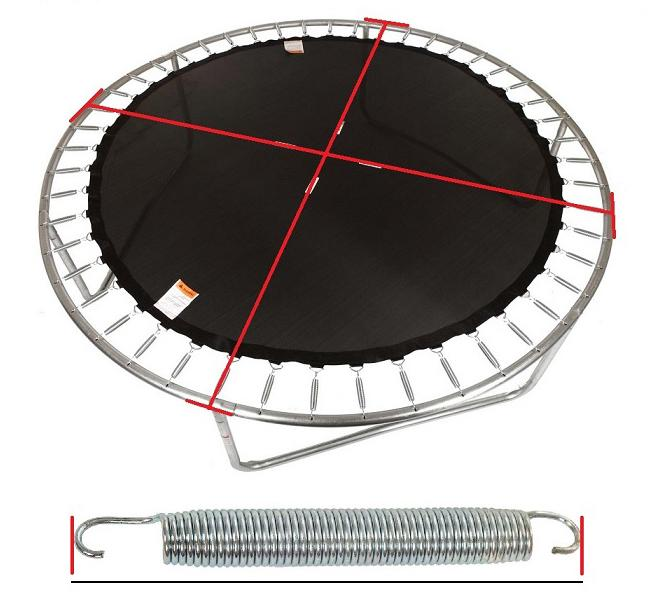 Net Specification Replacement Enclosure Net For Round