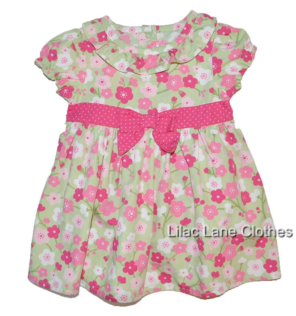Gymboree-Blossom-Kitty-Pink-Velour-Hoodie-Shirt-Romper-Petal-Skirt-NWT-UPIK