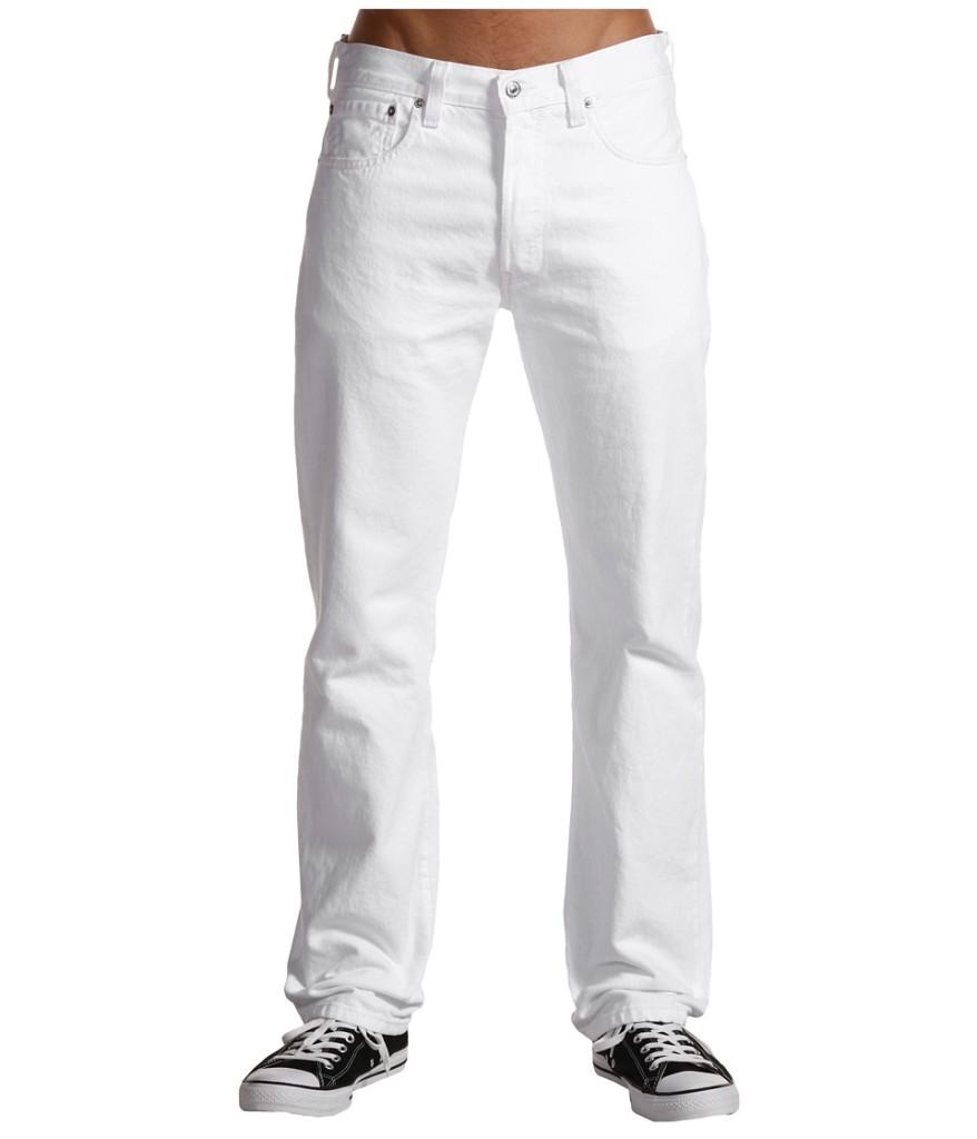 levis 501 herren jeans weiss w36 l30 neu ebay. Black Bedroom Furniture Sets. Home Design Ideas