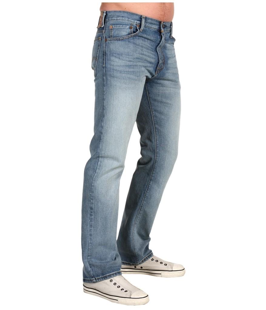levis 517 bootcut herren jeans rancher light gr waehlb ebay. Black Bedroom Furniture Sets. Home Design Ideas