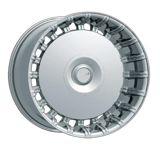 22 Player 779 Chrome Wheels Rims Tires 6x135 6x139 7