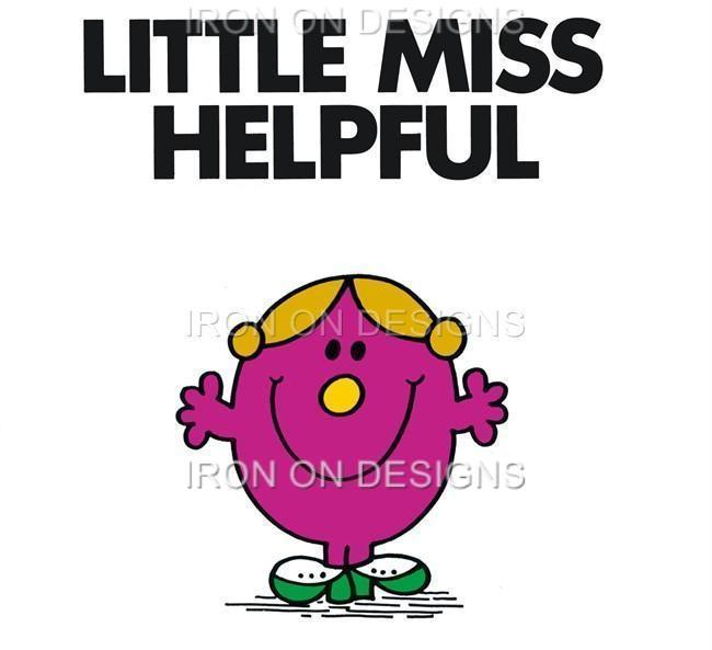 Little Miss Chatterbox 3 T Shirts By Littlemissandmrmen ...