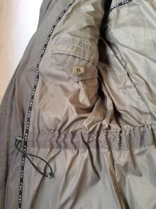 Canada Goose montebello parka sale discounts - F32 Italy Top Quality Wool Fur Down Winter Parka Coat Cappotto ...