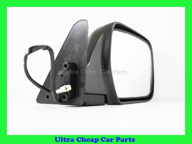 New-Replacement-Right-Electric-Door-Mirror-For-Toyota-Landcruiser-80-Series