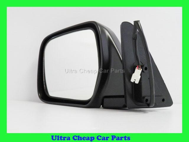 New-Replacement-Left-Electric-Door-Mirror-For-Toyota-Landcruiser-80-Series