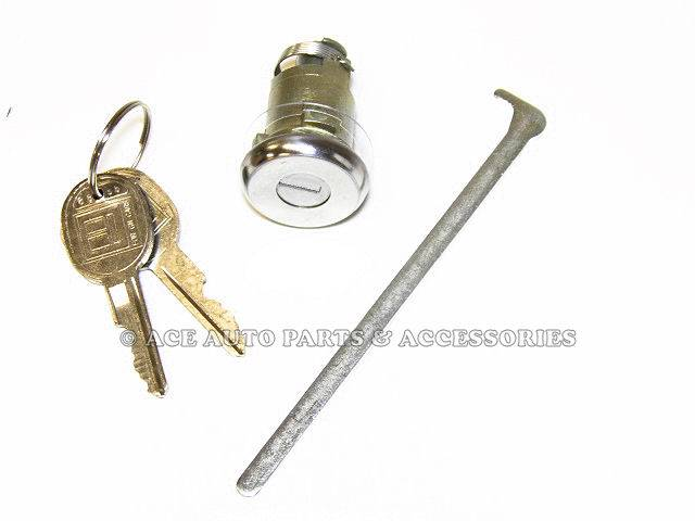New-Boot-Lock-With-Keys-For-Holden-HQ-HJ-HX-HZ