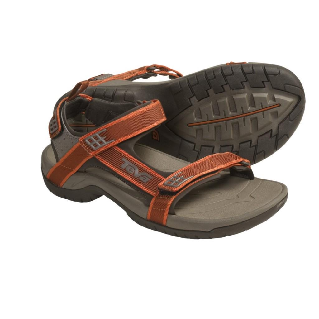Teva Tanza Sport Sandals Mens Variety Of Sizes Bombay