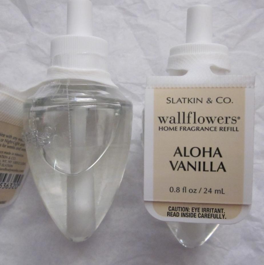 2-Bath-Body-Works-YOU-CHOOSE-THE-SCENT-Wallflower-Refill-Bulbs-x2