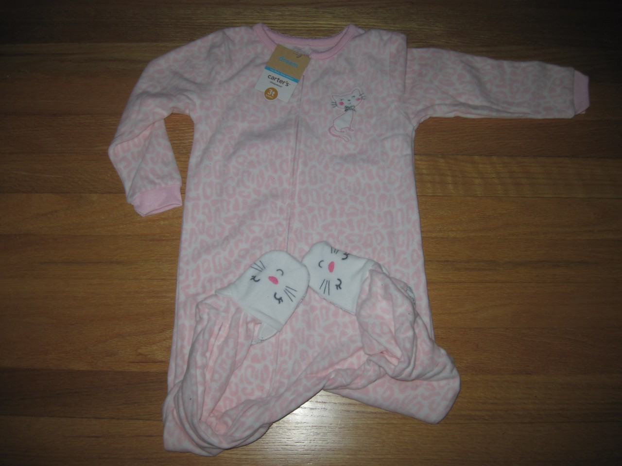 789a9ddf8b66 I Found It On eBay  CARTER S BLANKET SLEEPER SLEEPWEAR FOR TODDLER ...