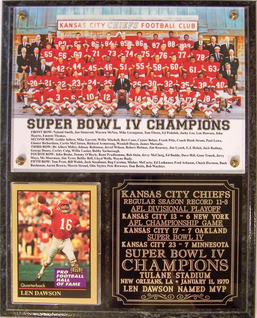 Green Bay Packers Kansas City Chiefs Super Bowl