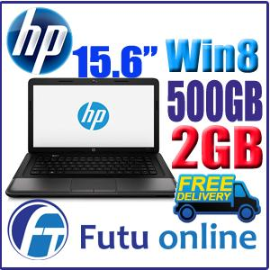 HP-630-Intel-1-6Ghz-15-6-2GB-320GB-WIFI-Bluetooth-HDMI-Webcam-Win7-Home-Laptop