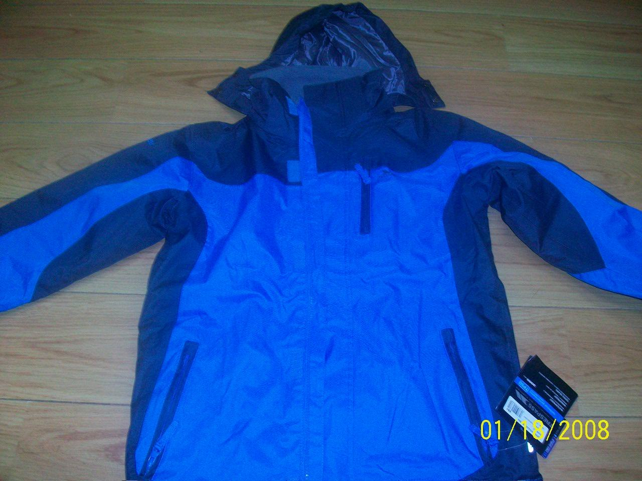 Waterproof winter jackets in Women's Jackets & Coats at Bizrate