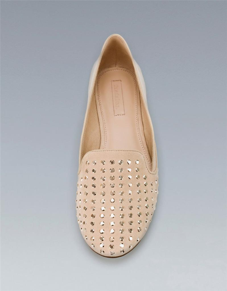 ZARA-STUDDED-SLIPPER-FLATS-SHOES-BLACK-RED-TAUPE-SIZES-36-37-38-39-41-3-4-5-6-8
