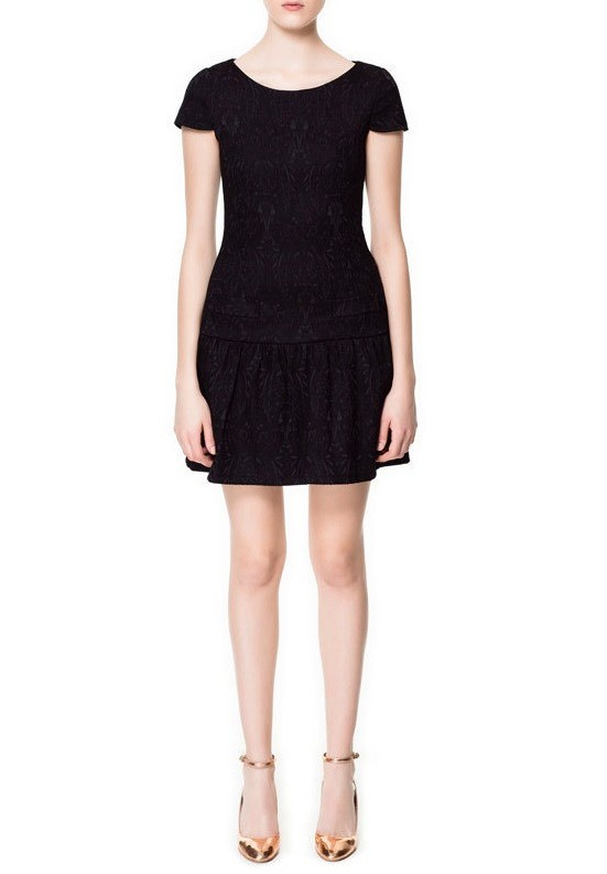 Zara Cocktail Dresses Uk 45