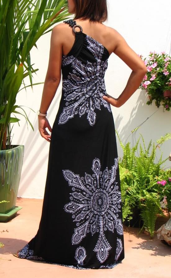 Вечернее платье макси длинный сарафан в пол, Длинный сарафан в клетку.