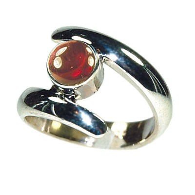 R12f-Sterling-Silver-Ring-GARNET-gemstone