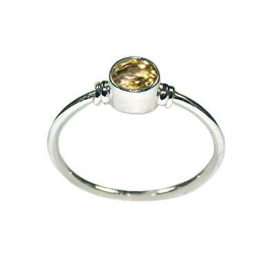 R15j-Sterling-Silver-Ring-CITIRINE-gemstone