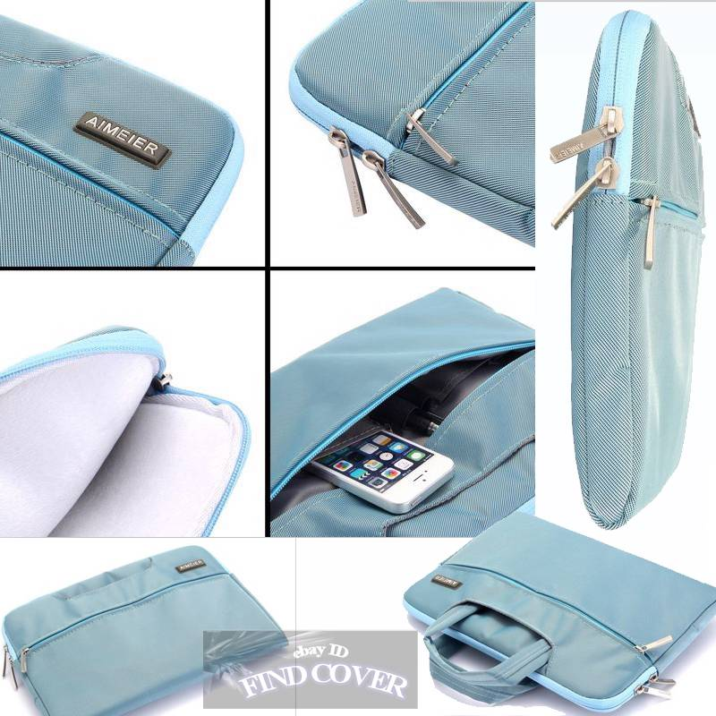 "NEW UNIVERSAL Carry Bag Sleeve Case  FOR ANDROID TABLET LAPTOP PC 10.1"" to 11.6"""