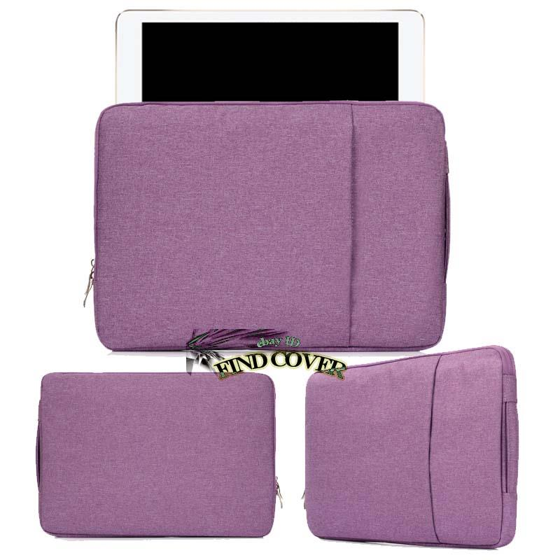 Sleeve-Pouch-Case-Bag-For-Various-9-034-10-034-Sony-Vodafone-Xgody-ZTE-Tablet-Laptop
