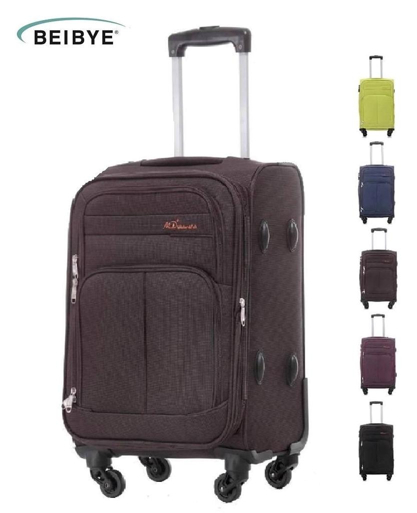 4 rollen reisekoffer trolley koffer 8005 m boardcase l xl set in 5 farben ebay. Black Bedroom Furniture Sets. Home Design Ideas