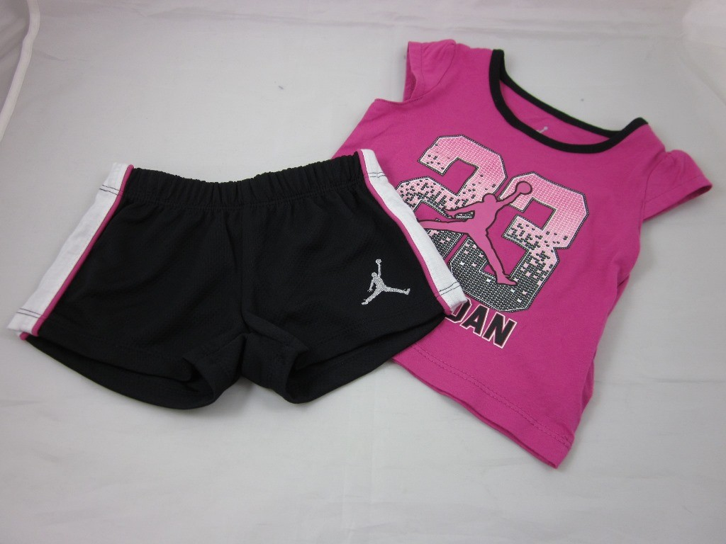Baby Girl Nike Clothes