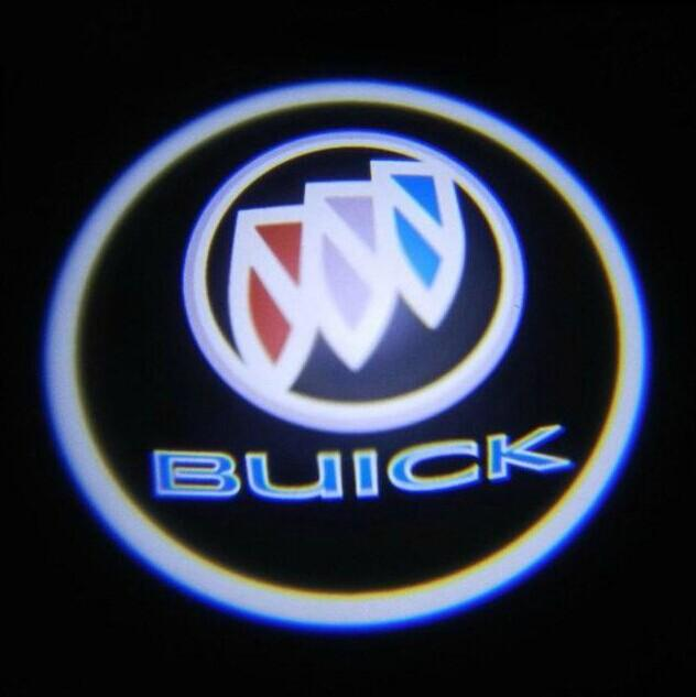 Buick Lacrosse 2013 For Sale: 2x Door Courtesy Step Laser Shadow Projector LED Light For