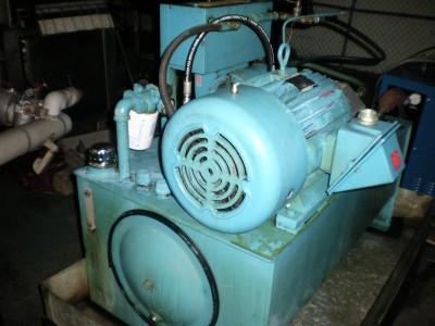 Marathon electric motor hayden inc hydraulic pump for Marathon electric motor replacement parts
