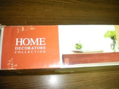 home decorators collection faux wood blinds. Black Bedroom Furniture Sets. Home Design Ideas