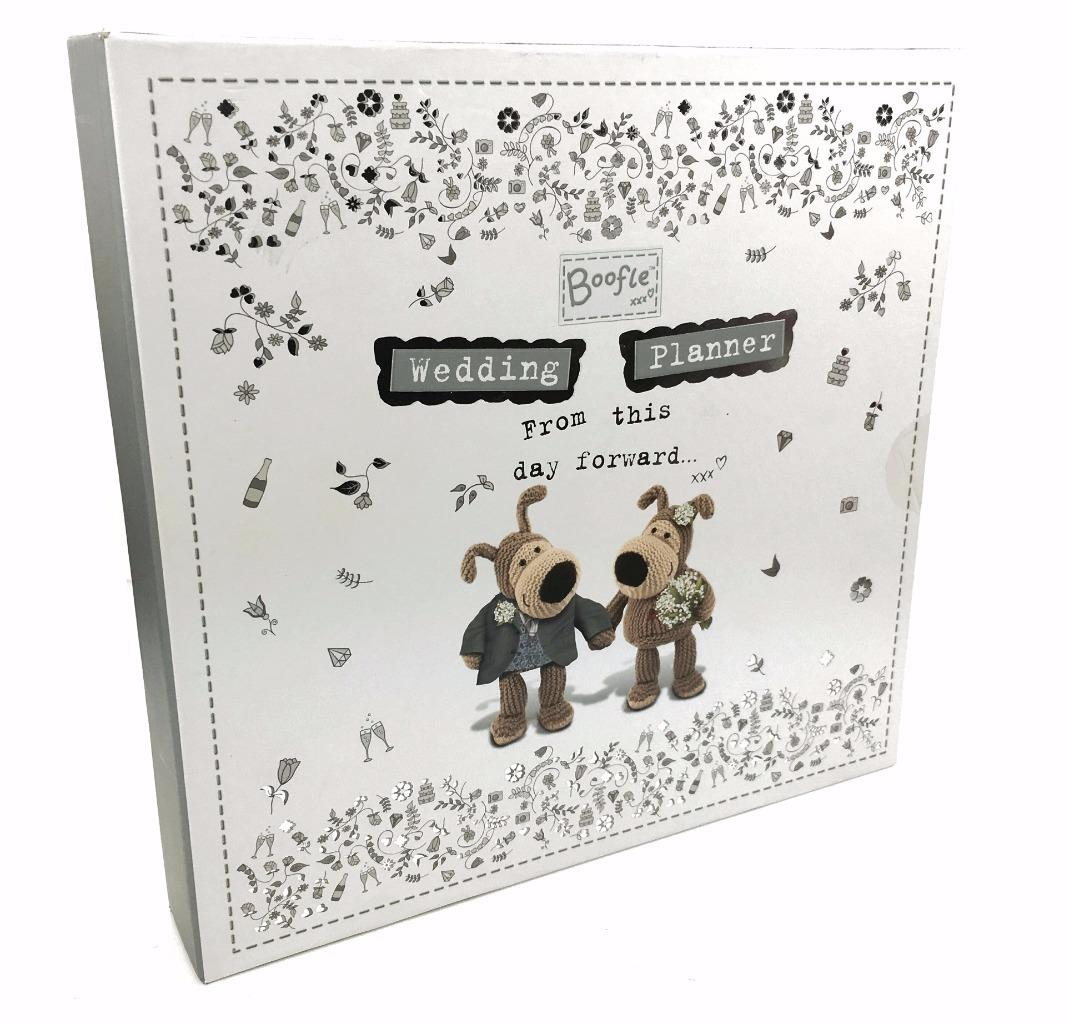 Wedding Planner Gift Set : Details about Boofle Wedding Planner Gift New Boxed X57454